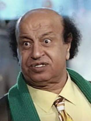 غريب محمود .... ظاهرة