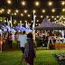 Exitosa Feria Navideña de emprendedores locales
