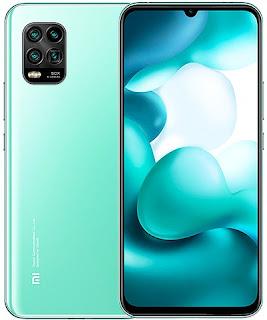 Xiaomi Mi 10 Youth 5G Fitur NFC