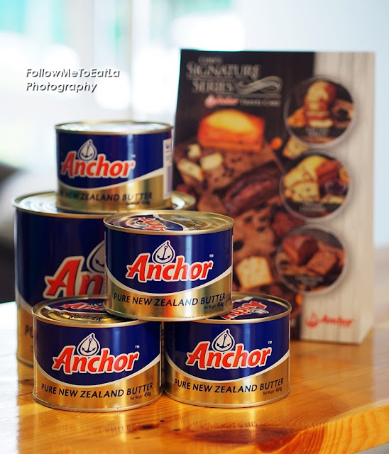 Premium & High Quality ~ Anchor Tinned Butter