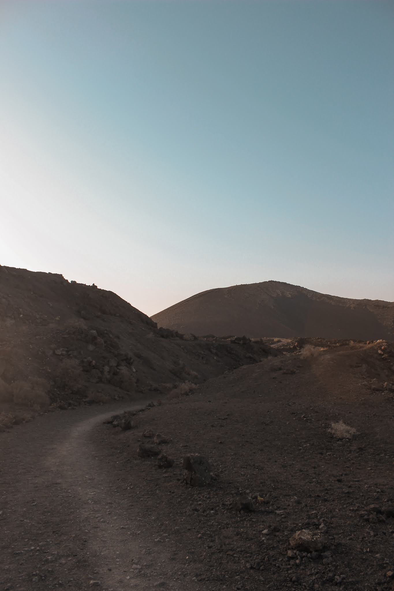 montaña-colorada-bomba-volcánica-lanzarote
