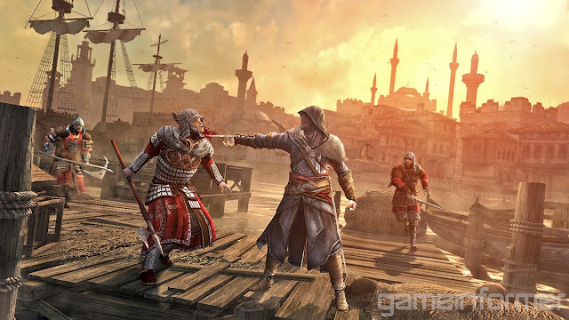 Assassin's Creed Revelations For Free