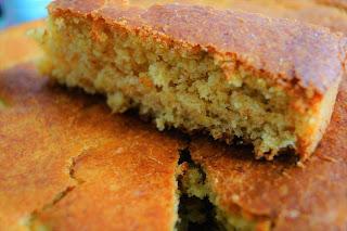ricetta torta arance vegan
