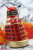 Custom Movie Red Dalek 18