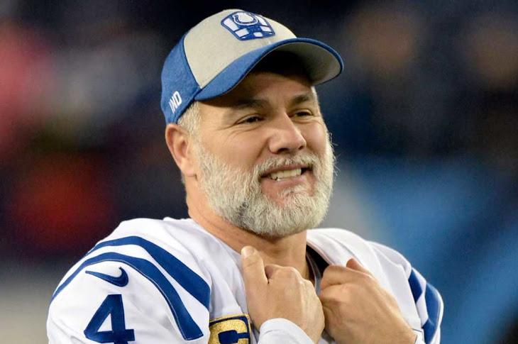 Adam Vinatieri Retires From The NFL