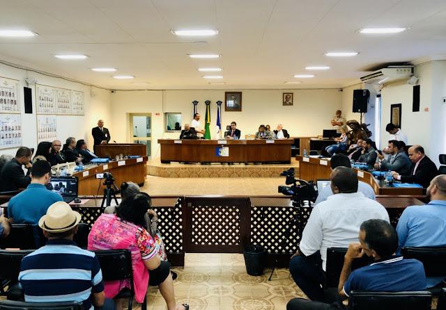 Câmara Municipal de Goiana aprova a realização do concurso público com mais de 1000 vagas