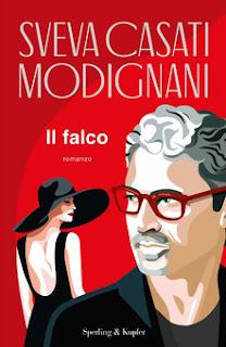 Recensione: Il falco - Sveva Casati Modignani