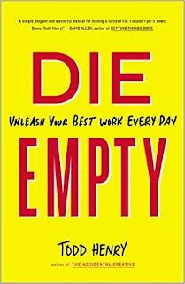 مت فارغاً - Die Empty
