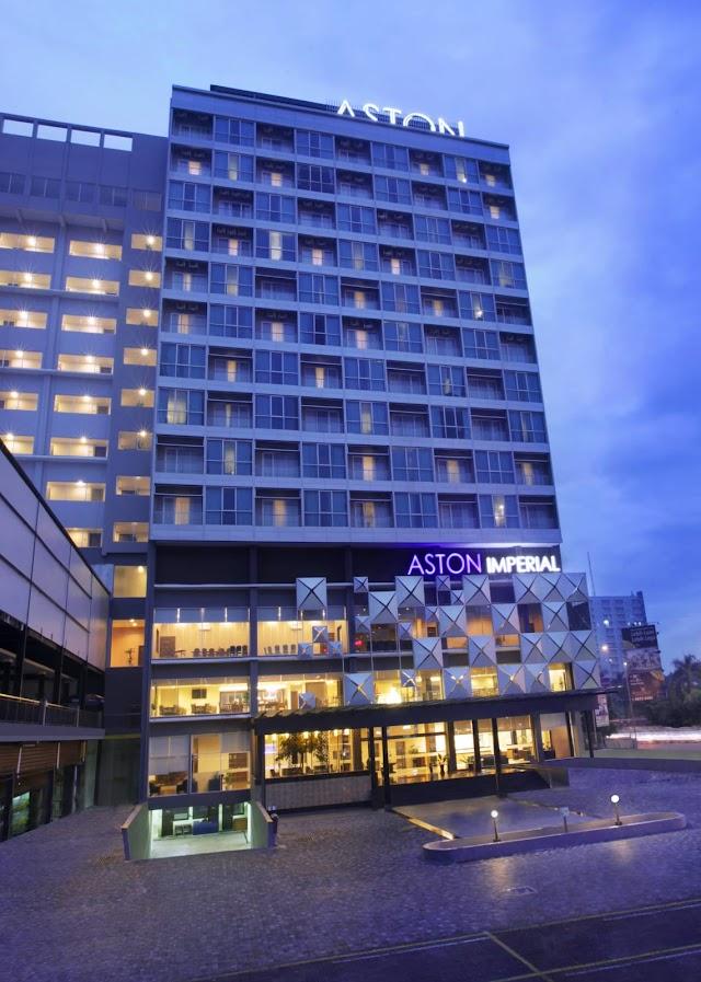 Mengutamakan Protokol Kesehatan Tinggi di era PPKM, Aston Imperial Bekasi Hotel Siap Menyambut Tamu