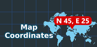 Download Map coordinate v1.1.44 [Premium] apk
