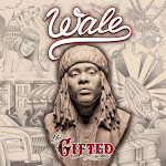 Wale - The Gifted Cover