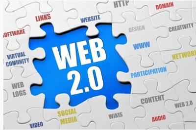 Интернет маркетинг в Web 2