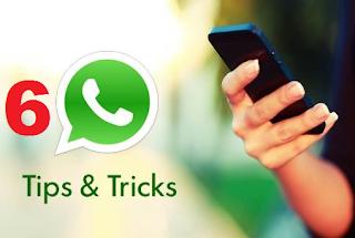 Tips WhatsApp Terbaru Yang Membuat Kamu Kelihatan Hebat 6 Tips WhatsApp Terbaru Yang Membuat Kamu Kelihatan Hebat