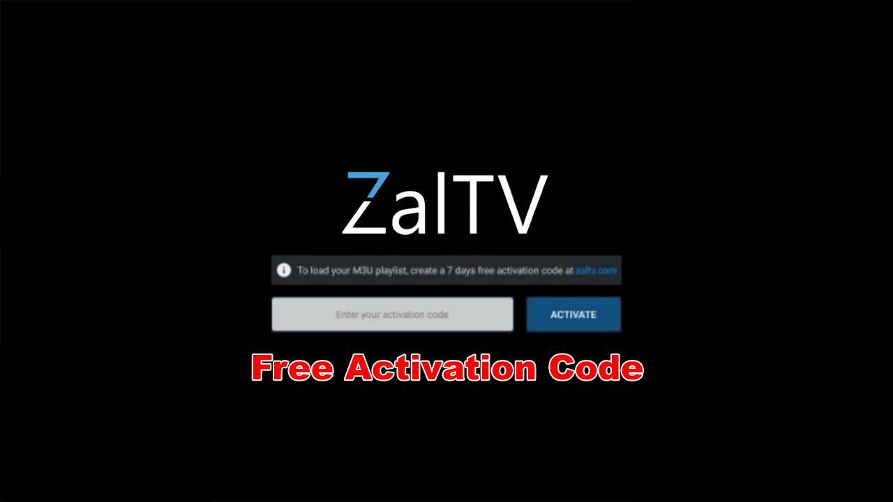 Kode Aktivasi ZalTV Terbaru 17 Mei 2019 - wartaland