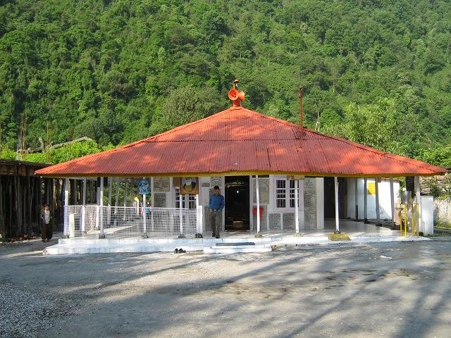 Gurudwara Nanak Lama Sahib, Sikkim
