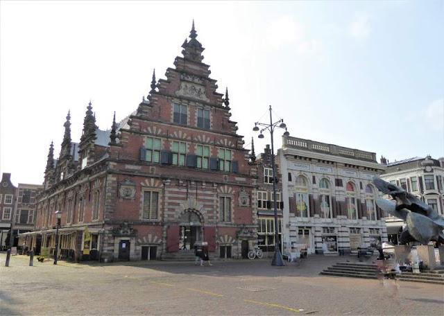 Vleeshal Haarlem