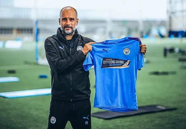 تعرف على موعد مباراة مانشيستر سيتى و أرسنال فى الدوري الإنجليزي