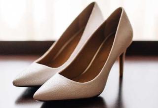 5 Tipe Sepatu yang Wajib Dimiliki Wanita Karier