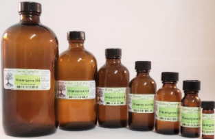Essential Trading Post Recalls Wintergreen and Birch Essential Oils