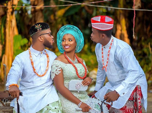 Ibibio Proverbs and Wise Sayings