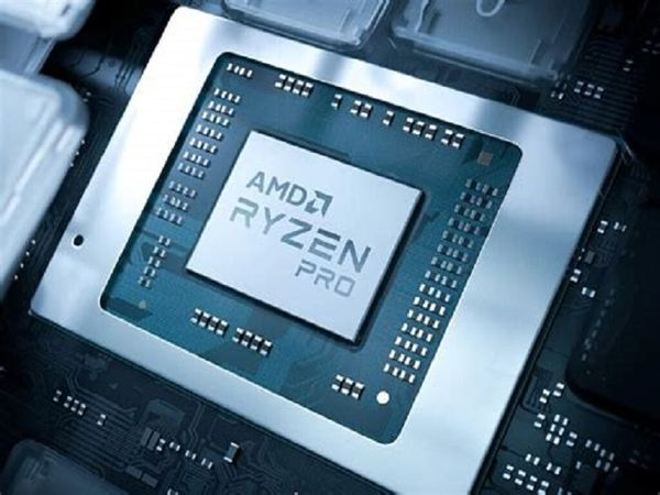 AMD Launches New Graphics Card For Gaming