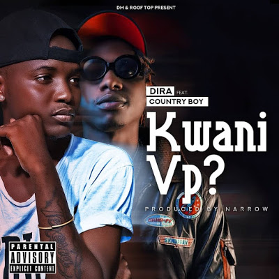 Download Audio | Dira ft Country Boy - Kwani Vipi