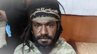Ciduk DPO anggota teroris KKB di Mulia berikut catatan kriminalnya