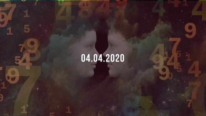04.04 2020: зеркальная дата, запрограммированная на обретение внутренней гармонии