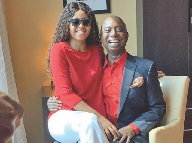 YouTuber Reveals Multi-Million Mansion Ned Nwoko Used To Compensate Regina's Boyfriend