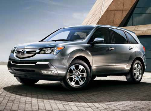 2013 Acura MDX Owners Manual PDF