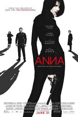 Anna – O Perigo Tem Nome Dublado