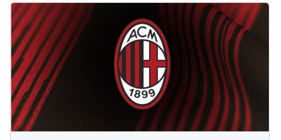 Ac Milan End Their Collaboration With Adidas