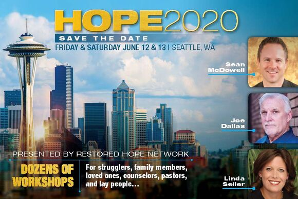 Restored Hope Network