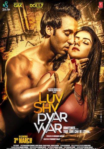 Luv Shv Pyar Vyar 2017 Hindi 300mb Movie Download