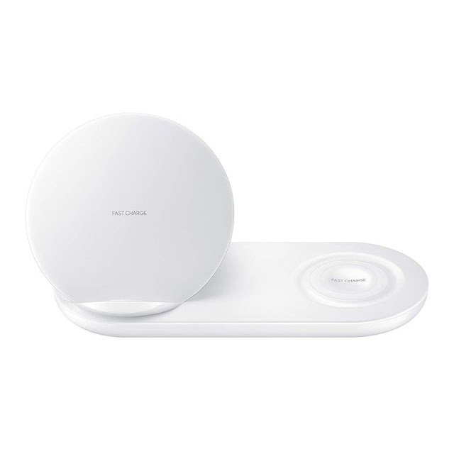 Samsung Fast Charge Wireless Charger Duo