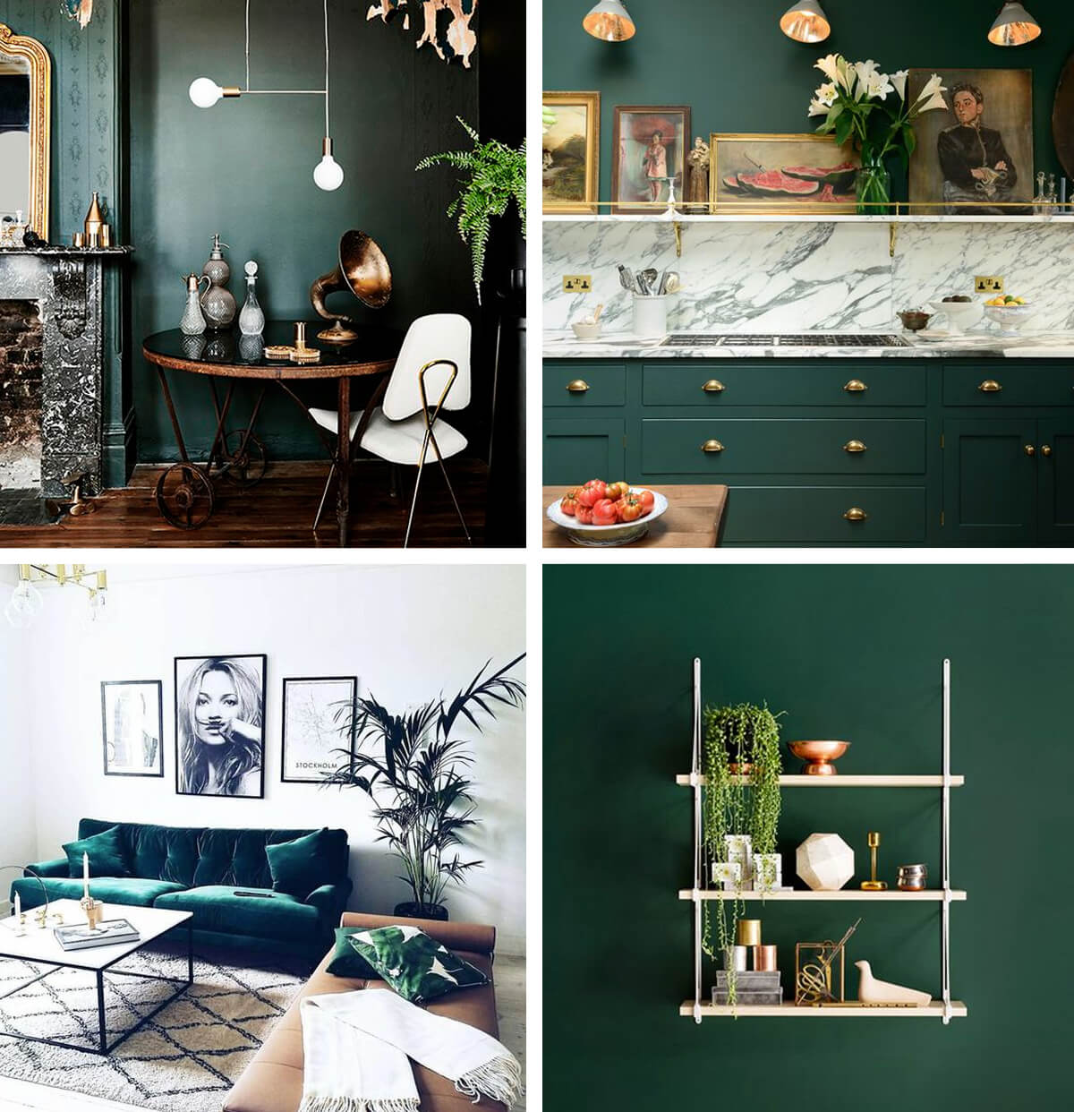 The Latest Home Interior Trends For Autumn 2017 What S Hot And Not