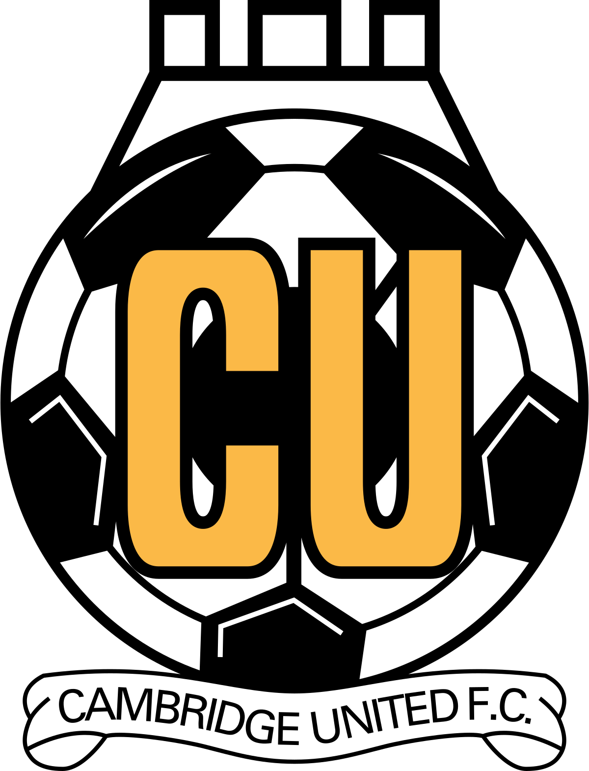 Cambridge United www.nhandinhbongdaso.net