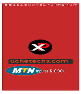 Xp Psiphon Settings for MTN 0.00k & mPulse