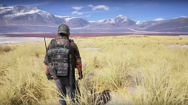 Spesifikasi game  Tom Clancys Ghost Recon Wildlands di PC