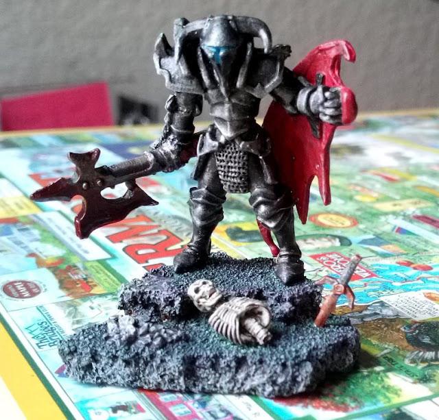 zarion bloodnail