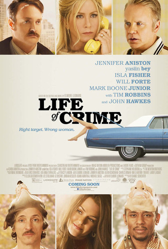 Vidas criminales (2013) [BRrip 1080p] [Latino] [Comedia]