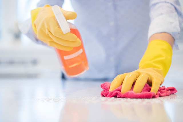 Be More Hygienic in Your Home While You Design