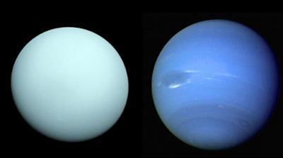 Planet Uranus www.simplenews.me