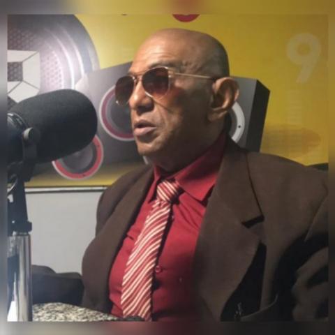 FAKE NEWS: Rádio AM anunciou ao vivo que Silvan Alves teria morrido.