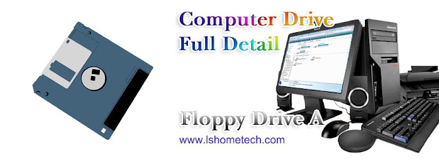What is computer drive