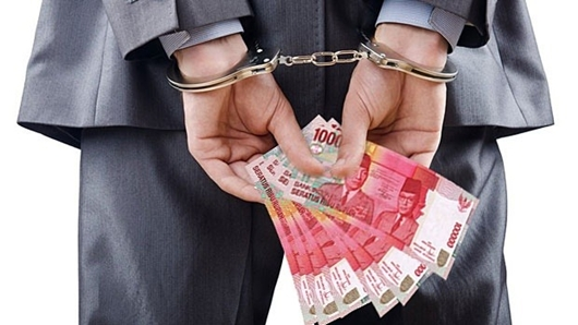 Kejaksaan Tangkap Buronan Korupsi Solok