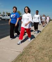 walking help you lose weight