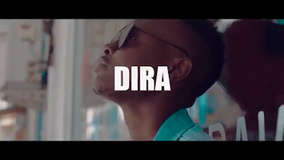 VIDEO || Dira X Country boy ~ Kwani vipi||[official mp4 video]