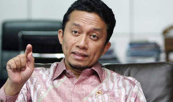 PKS: Tolong Gerindra Jangan Suka Adu Domba Jokowi dengan Anies Baswedan