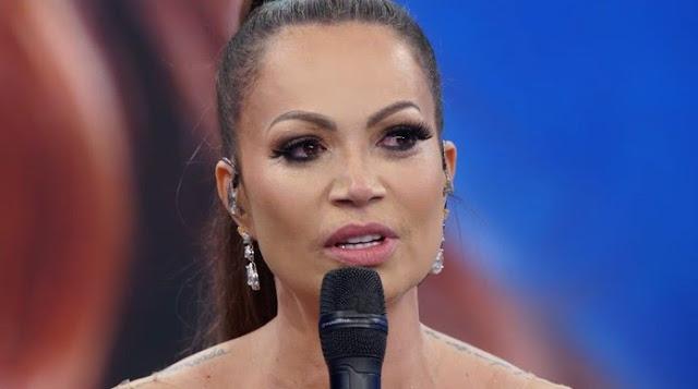 Solange Almeida já teve que enfrentar a fome com seus filhos